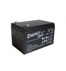 Lead acid battery 12V 12Ah manutention free