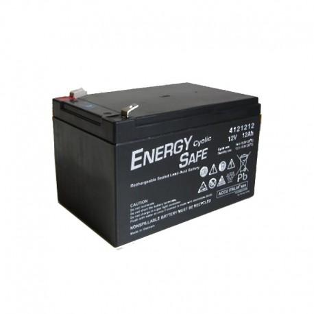 Batteria 12V 12Ah sigillata al piombo