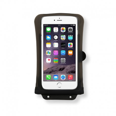 Dicapac case for smartphone up to 5.7 inches