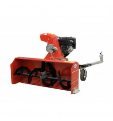 Snow blower Iron Blower for ATV