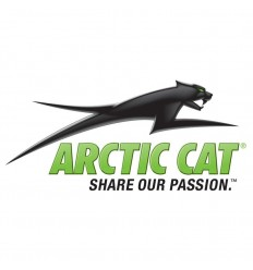 Snow plow mounting kit Arctic Cat