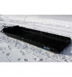 Cargo sled ATV / UTV / snowmobile