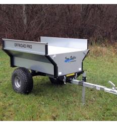 Cargo trailer Pro 500