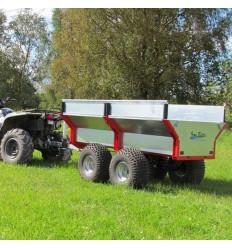 Cargo trailer Pro 1000