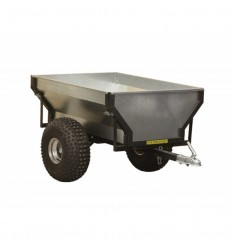 Cargo trailer Eco 300