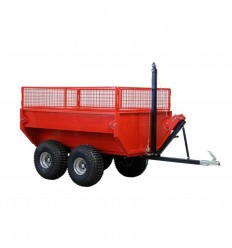 Cargo trailer Eco 1000