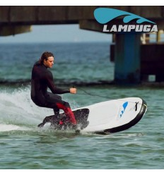Lampuga Air Jet Surf