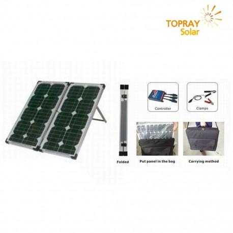 TopRay Pannello Solare Camper