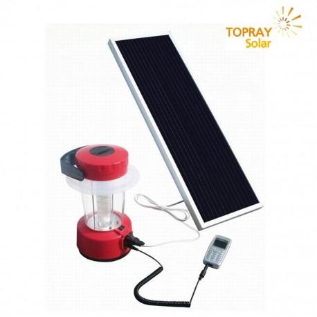 TopRay Lanterna Led Solare