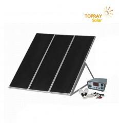 TopRay Kit Fotovoltaico 45W Dc