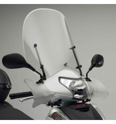 Honda Parabrezza Alto Sh 300