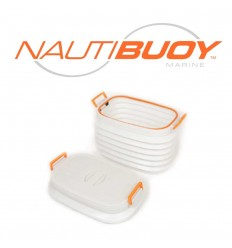 NautiBuoy Additional Bucket Pair