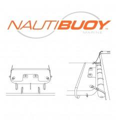 NautiBuoy Air Toggles 3.5M