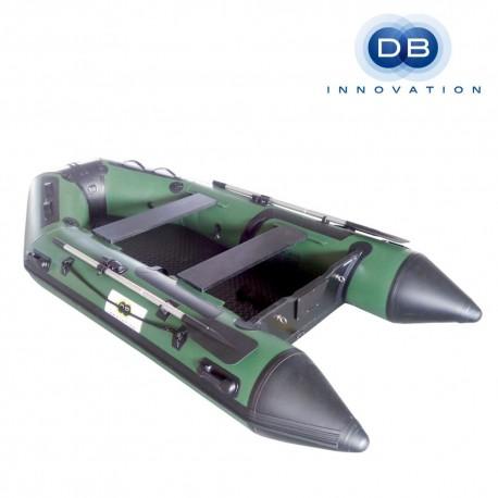 DB innovation Gommone 300 Fishing