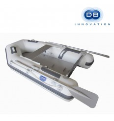 DB innovation Tender 200L