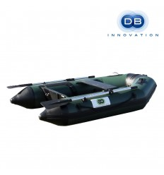 DB innovation Gommone 270 Fishing
