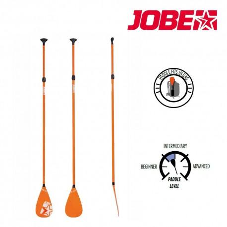 Jobe Pagaia Sup Vetroresina Arancione