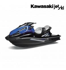 Kawasaki Ultra LX 160hp