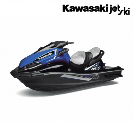 Kawasaki Ultra LX 2017