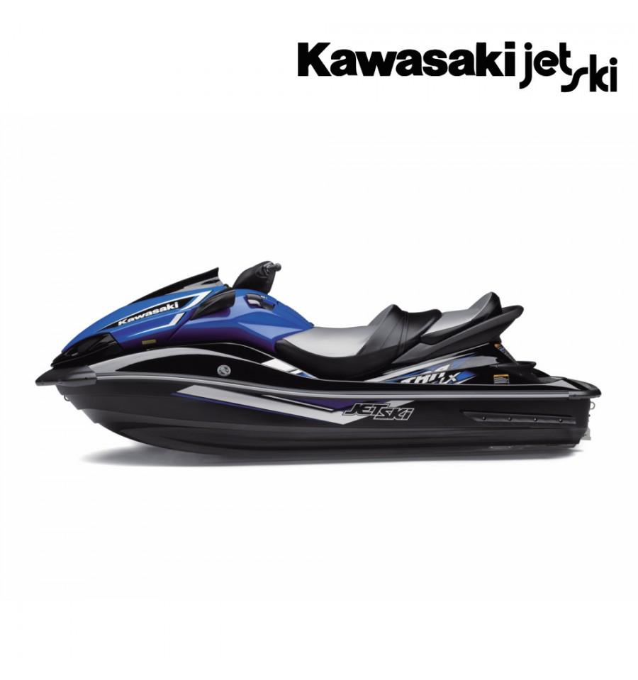 Kawasaki Ultra Lx Hp