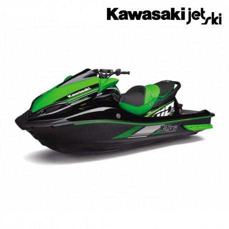 Kawasaki Ultra 310R 2017