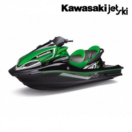 Kawasaki Ultra 310LX 2017