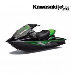 Kawasaki STX 15F 2017