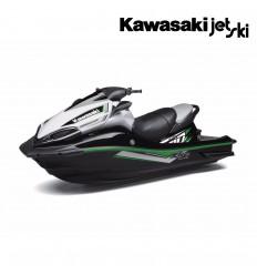 Kawasaki Ultra 310X 2017