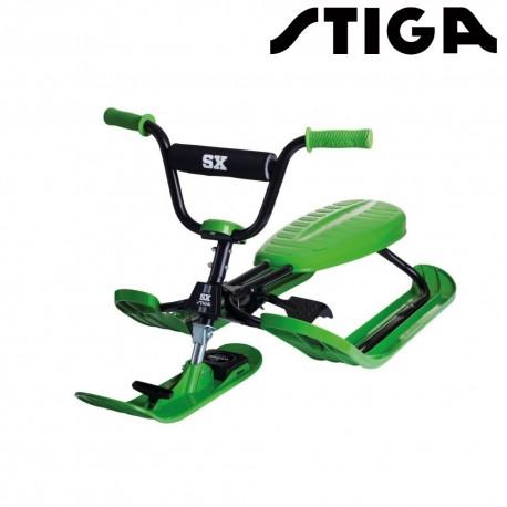 Stiga Snowracer SX Pro Verde