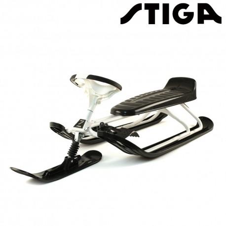 Stiga Snowracer King Size GT