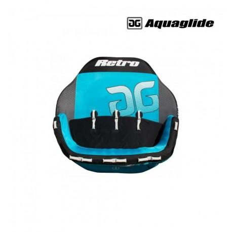Aquaglide Retro 4