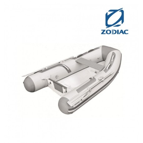 Zodiac Cadet 290 Rib Grey
