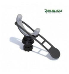 Railblaza G-Hold 75mm nero