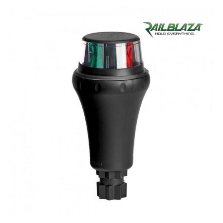 Railblaza Illuminate IPS - luce di navigazione bicolor