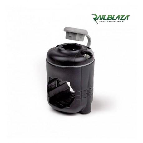 RAILBLAZA Railmount 32-41 Black