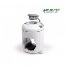 RAILBLAZA Railmount 32-41 White