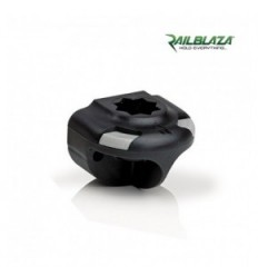 RAILBLAZA Sideport Black