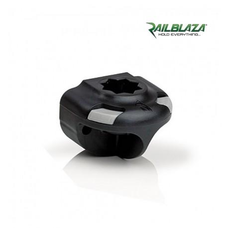 RAILBLAZA Sideport Black