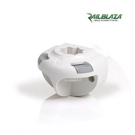 Railblaza SidePort bianco