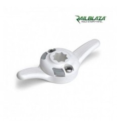 Railblaza CleatPort bianco