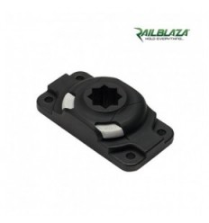 RAILBLAZA Starport Hd Black