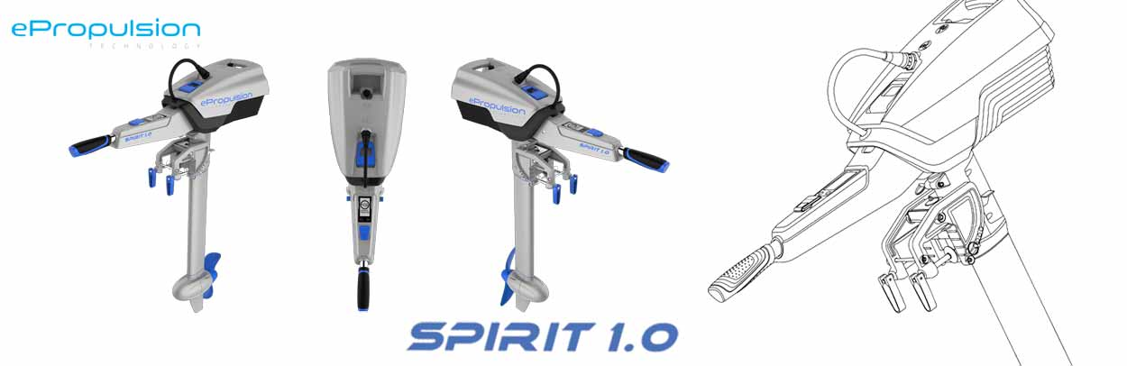 ePropulsion Spirit1